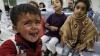 """IMAGINI ŞOCANTE! Copiii din Siria sunt doar piele şi os. """"Nu am mâncat de şapte zile"""" (VIDEO)"""