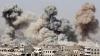 Un raid aerian s-a soldat cu zeci de morţi într-o închisoare ilegală din Siria
