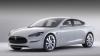 Primul spot VIDEO al maşinii electrice Tesla! IATĂ ce poate să facă pilotul automat