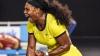 INCREDIBIL! Serena Williams, învinsă în marea finală de la Melbourne de o nemţoaică (VIDEO)
