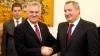 Rusia, preocupată de securitatea Serbiei. Anunțul făcut de Rogozin după întâlnirea cu șeful de la Belgrad