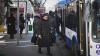 Protestatarii au cauzat O GAURĂ URIAŞĂ în bugetul Regiei Transport Electric