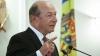 Ex-președintele României, Traian Băsescu, critică colaborarea Platformei DA cu Igor Dodon și Renato Usatîi