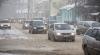CARAMBOL pe drumul spre Hânceşti. Cinci automobile au fost implicate într-un accident