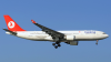PACHET SUSPECT la bord! Un avion Turkish Airlines a aterizat de urgenţă