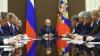 Economia Rusiei, resuscitată de miliarde de ruble. MĂSURILE ANTI-COLAPS interprinse de Moscova