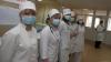 Virusul AH1N1 face tot mai multe victime în Ucraina. Peste 60 de oameni au murit