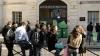 Panică la Paris! Polițiștii au evacuat cinci licee din cauza unei alerte cu bombă