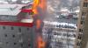 DETALII NOI despre incendiul de la centrul comercial. Administratorii, AGRESIVI cu jurnaliștii