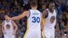 Golden State Warriors s-a distrat în meciul cu Chicago Bulls. Stephen Curry, din nou omul meciului