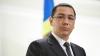 Victor Ponta, despre candidatura lui Iurie Leancă la europarlamentare: Vreau o persoană care are pregătire diplomatică