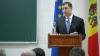 Recurs respins. Fostul premier Vlad Filat va rămâne după gratii până la primăvară