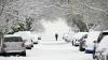 IMPRESIONANT! Cum este văzută din spațiu furtuna de zăpadă abătută peste Statele Unite (FOTO)