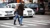 Şi-a parcat Merţanul CHIAR PE o ZEBRĂ din centrul Chişinăului (VIDEO)