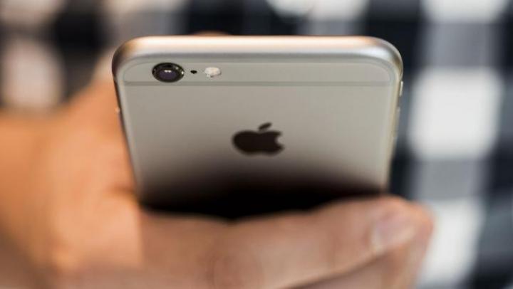 Noul iPhone de 4 inci a apărut într-un videoclip pe Internet