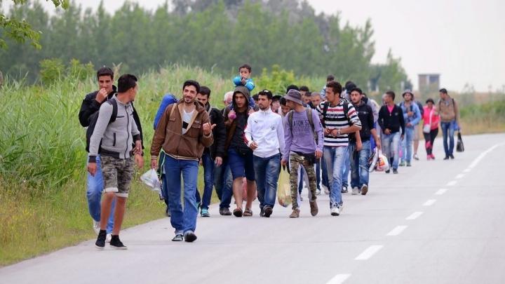 Guvernul Finlandei intenţionează să expulzeze 20.000 de imigranţi extracomunitari