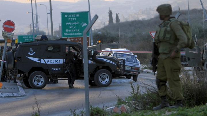 Noi tensiuni în Cisiordania. Doi palestinieni care au agresat doi soldaţi israelieni, UCIŞI
