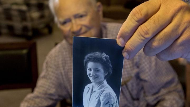 Poveste incredibilă de dragoste. Un cuplu se va reîntâlni după 70 de ani