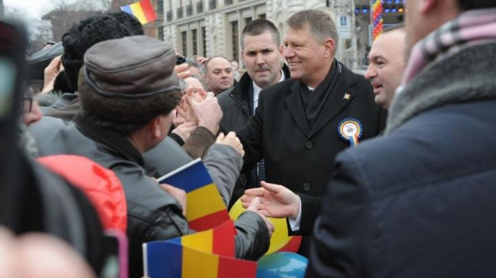 Klaus Iohannis: România sprijină cu tot ce este posibil aspirațiile europene ale Republicii Moldova