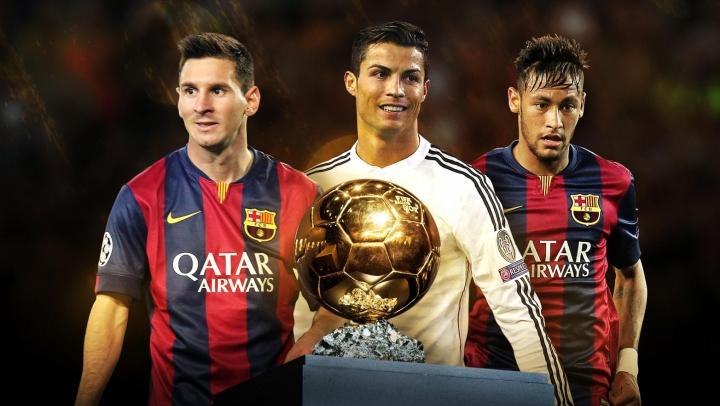 Cele mai mari SALARII din fotbal. Cât câștigă star-urile lumii pe săptămână (FOTO)