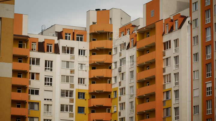 România, printre ţările din UE cu cele mai mici creșteri de preţuri la locuinţe