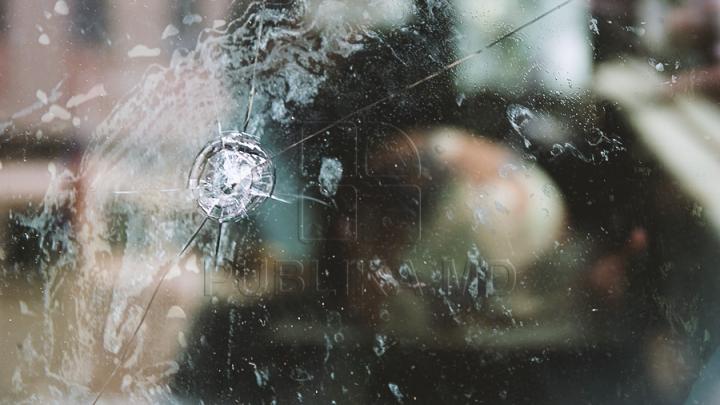 ACCIDENT GROAZNIC în Liverpool! O bătrână a lovit cu mașina cinci fete