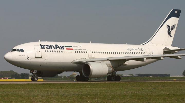 După anularea sancțiunilor, Iranul își cumpără avioane de la Airbus
