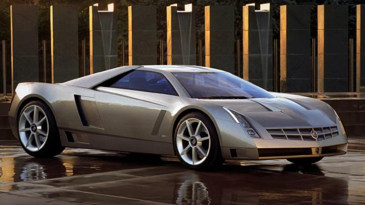 (GALERIE FOTO) 10 super maşini care nu au fost produse. Ar fi făcut SENZAŢIE