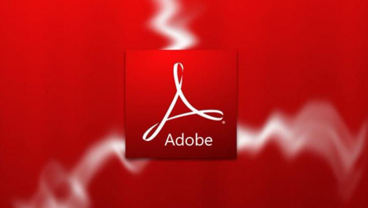 Adobe Flash trece în amintire. Playerele video online adoptă HTML5