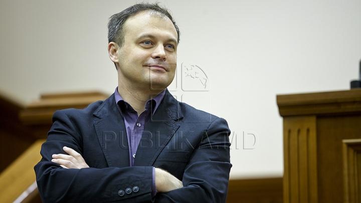Andrian Candu spune când se va produce SCHIMBAREA în bine în Republica Moldova