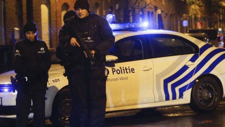 Bănuiţi de terorism, arestaţi în Belgia. Legături cu atacurile de la Paris