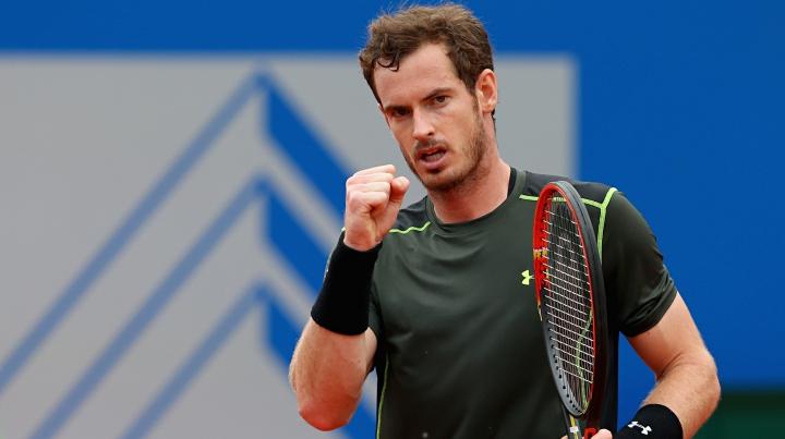 Andy Murray a ajuns în optimile turneului de Mare Şlem de la Australian Open