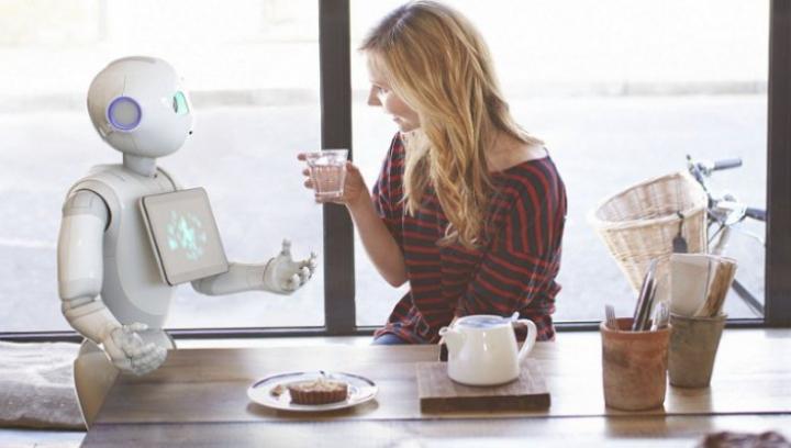 Începe era roboţilor. Primul magazin cu angajaţi roboţi va fi deschis în curând în Japonia
