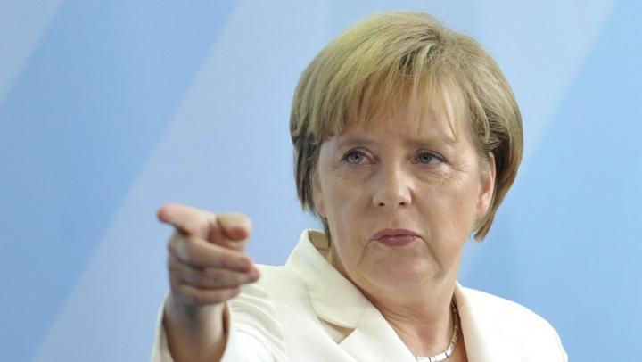 Angela Merkel nu cedează! Nu își va schimba politica de primire a refugiaţilor
