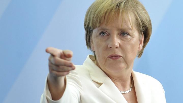 Merkel și-a schimbat poziția! Ce a declarat despre evoluția crizei imigranților în Europa