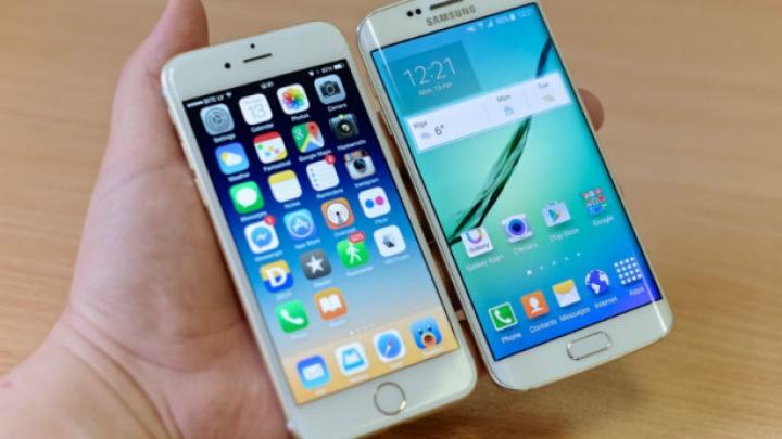 Apple face mai uşoară trecerea de la iOS la Android