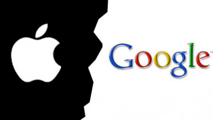 Nu e o coincidenţă! Tranzacţia profitabilă dintre Apple şi Microsoft