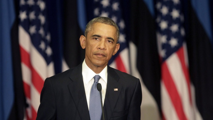 """""""Orice ai nevoie, îți voi da!"""" Gestul INCREDIBIL făcut de Barack Obama pentru unul dintre colegii lui"""