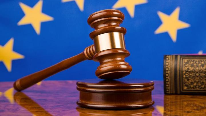 """O lege britanică, declarată """"incompatibilă"""" cu Convenția Europeană a Drepturilor Omului"""