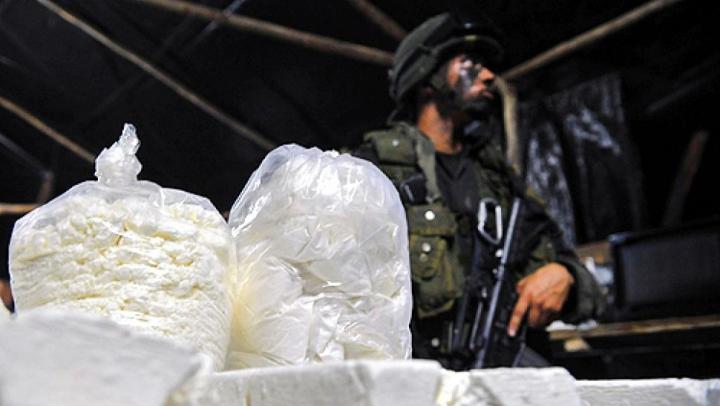 """""""Este cea mai importantă captură din 1999"""". Tone de cocaină, reţinute în nordul Spaniei"""