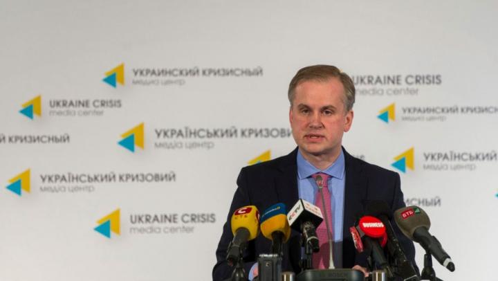 Kievul, îngrijorat de repercusiunile pe care le pot avea ultimele frământări politice de la Chişinău
