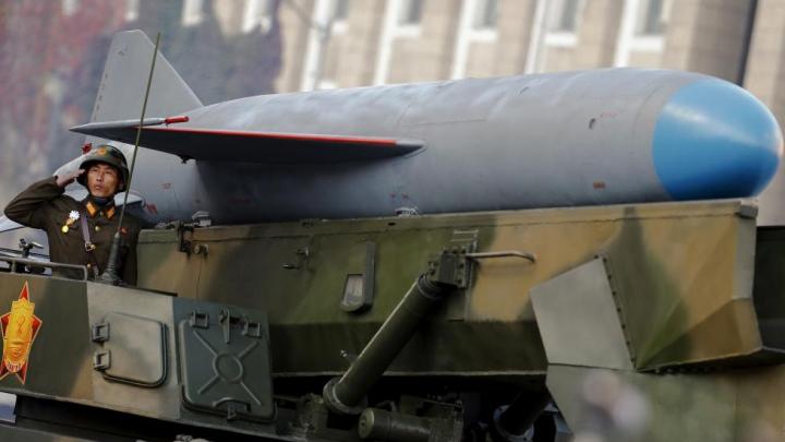 NO COMMENT: Reacţia nord-coreenilor când au aflat că s-a detonat o bombă cu hidrogen (VIDEO)