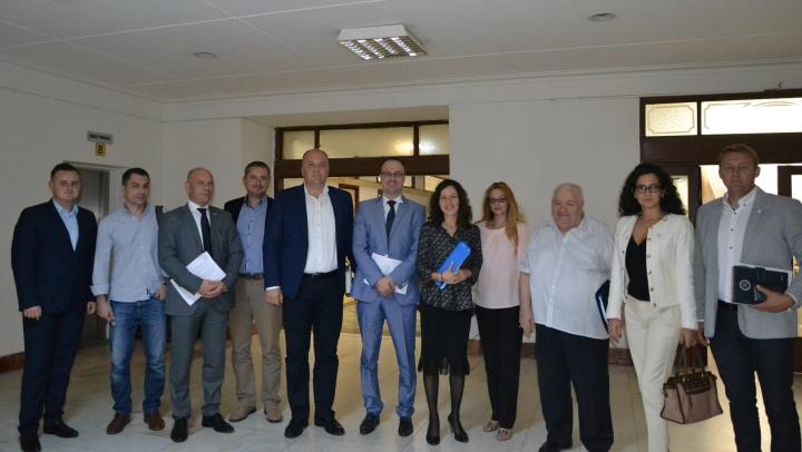 Apelul Coaliției Naționale pentru Modernizarea României, către societatea civilă: Nu faceți jocurile Moscovei