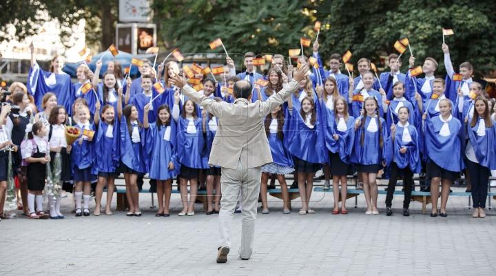 SCHIMBĂRI FĂRĂ PRECEDENT în sistemul de Educaţie din Chişinău. Sunt înlocuiţi toţi directorii
