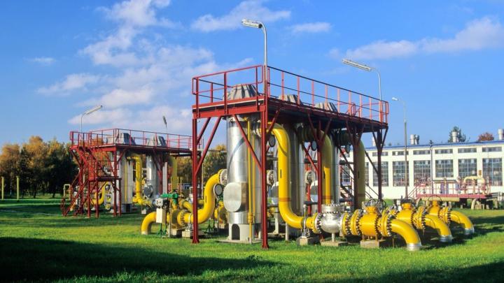 În ciudă Gazpromului. Polonezii îşi trag gazoduct din Norvegia