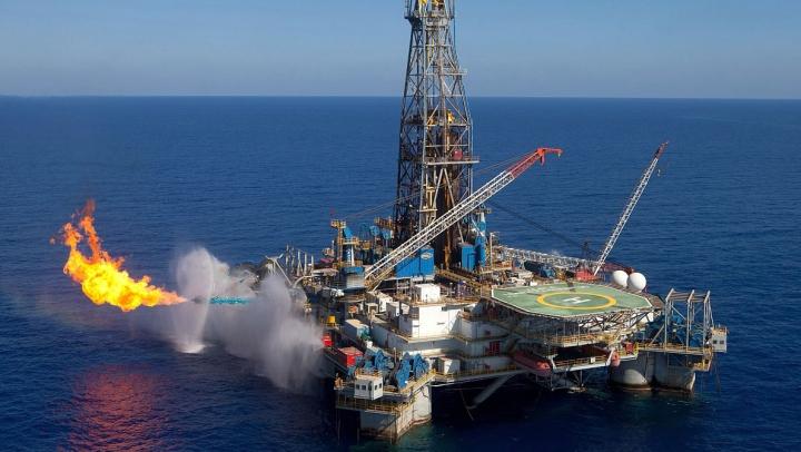 Cifră IMENSĂ. Care este volumul zăcământului de gaze, descoperit în Marea Neagră
