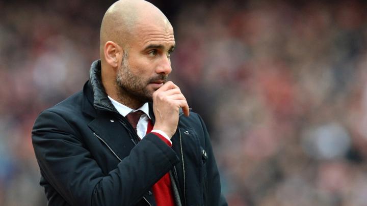 Josep Guardiola a fost desemnat ANTRENORUL ANULUI în Premier League