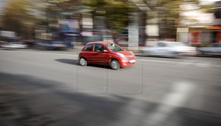 Adevăratul MOTIV pentru care unii șoferi sunt agresivi la volan
