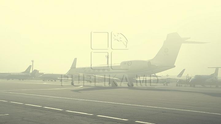 INADMISIBIL! Un pilot a operat un avion sub influența drogurilor și a alcoolului