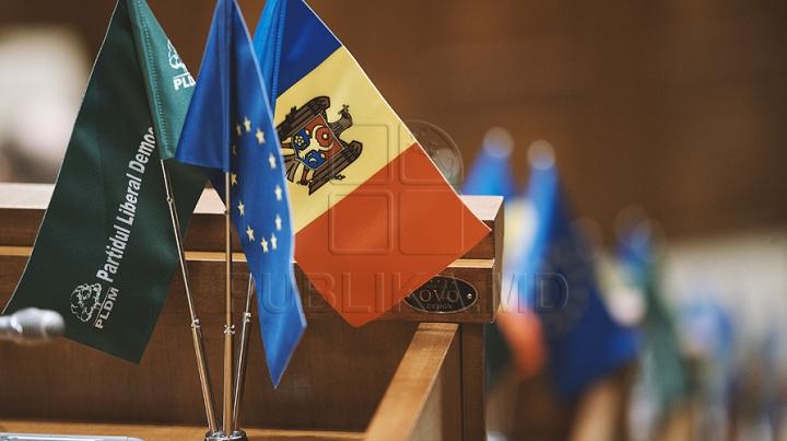 Organizația Teritorială PLDM din Glodeni: Ne exprimăm dezacordul privind trecerea în opoziție (DOC)